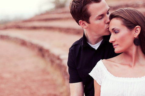 Daniella Carlini and Carter Lowry's Honeymoon Registry